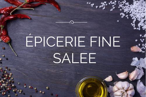 huiles d'olive, vinaigres, épices, condiments, terrines, Belle Iloîse, Comtesse du Barry