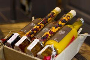 épicerie fine sucrée et gourmandises, confitures, confits fromages