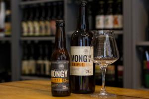 les bières régionales et belges blonde ambrée brune petits brasseurs régionaux